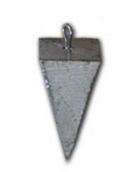 Piombo pesca piramide