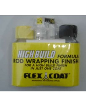 Flex coat high build 2oz