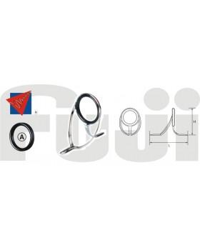 Fuji Rod Components Anelli  serie MNAG