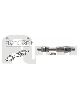 Fuji Rod Components Portamulinello LS 6 BB