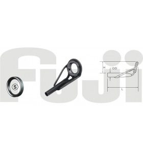 "Fuji Rod Components Puntale SERIE ""PST"""
