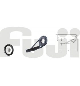 "Fuji Rod Components Puntale SERIE ""BPOT"""
