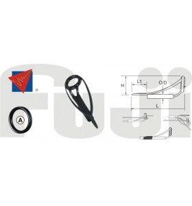 Fuji Rod Components Puntale serie BMNAT