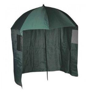 Ombrello di pesca 210cm. con tenda