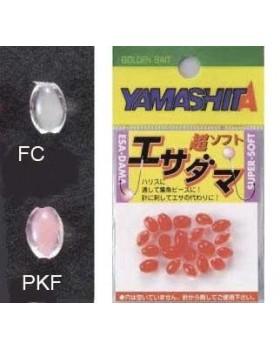 Perline yamashita rosa