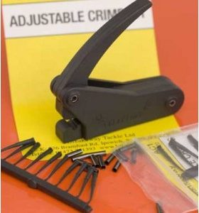 BREAKAWAY ADJUSTABLE CRIMPS KIT