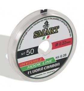Maver FLUOROCARBON SMART 50MT.