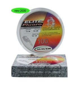 Maver FLUOROCARBON SMART 100MT.
