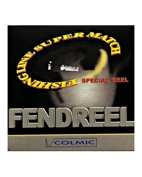 Colmic Fendreel 150mt