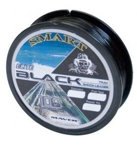 Smart elite black speciale travi e shock -leader