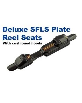 Reel seat plate alps SFLS -7/6