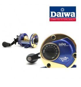 Daiwa 7HT Mag Multiplier reel