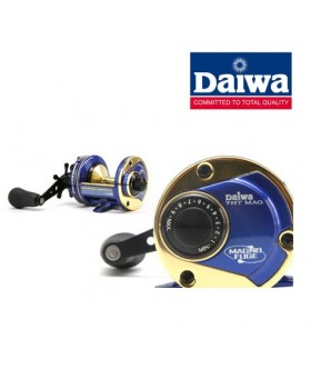 Daiwa 7HT Mag Multiplier reel