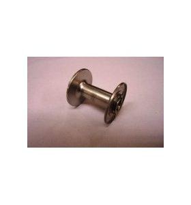 Abu Ambassadeur 5500 C3 Silver Spool