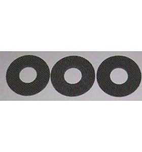 Abu Garcia Carbon Matrix Drag Washer Set 3pz.