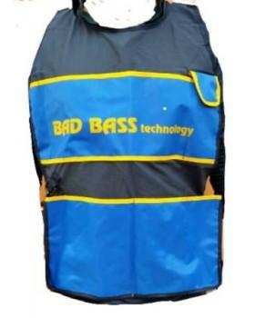 Grembiule Gara Bad Bass
