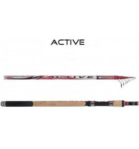 Canna tele match active colmic 4.20/ 4.50 MT