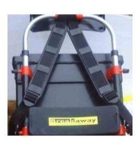 Breakaway Backrest for seat box