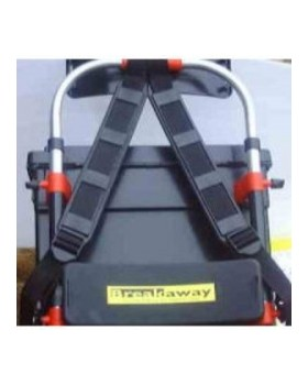 Breakaway Backrest for seat box
