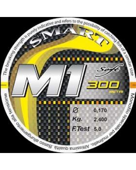 Monofilo Smart M1 300mt.