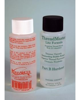 RodDancer Threadmaster 4oz. High