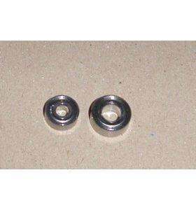 Ball Bearing 7HT Mag ceramica
