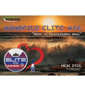 Maver elite 406 - NOVITA' 2016