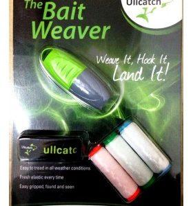 Ullcatch Bait  Elastic with Dispenser