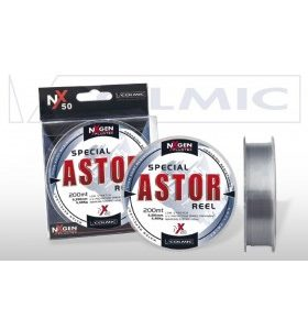 Colmic nylon NX50 – ASTOR  200mt.