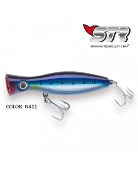 lures Super Popping STR POPPER cm. 12 gr. 43
