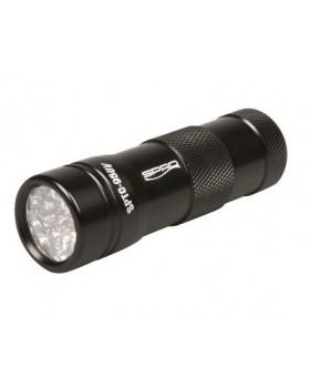 Torcia a 12 Led UV Flash SPRO
