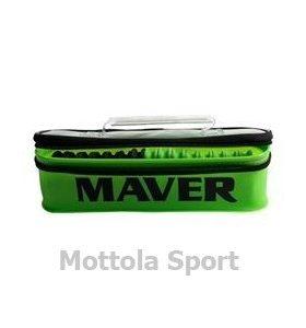 Maver EVA Rig Case By Eugenio Ucci