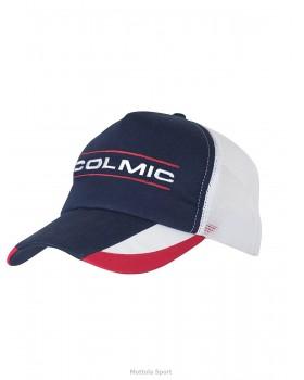 Cappello Colmic estivo con rete