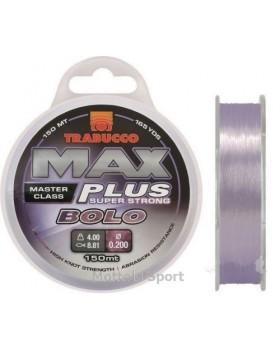 Trabucco Max Plus Bolo 150mt.