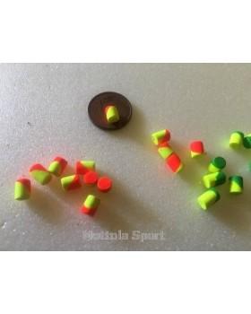 POP UP micro bicolor