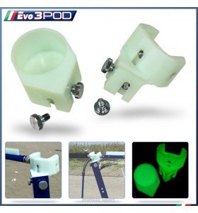 Evo3POD - Coppia Jolly Fosforescente