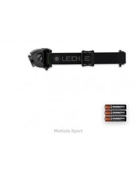 Led Lenser Lampada Mh6