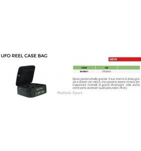 MAVER UFO REEL CASE BAG